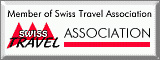 Member of Swiss Travel Association