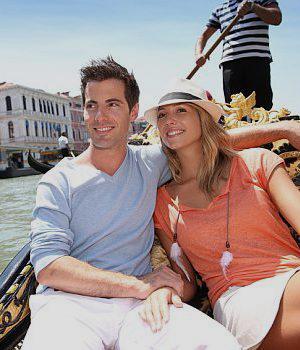 Romantische Städtereise Venedig