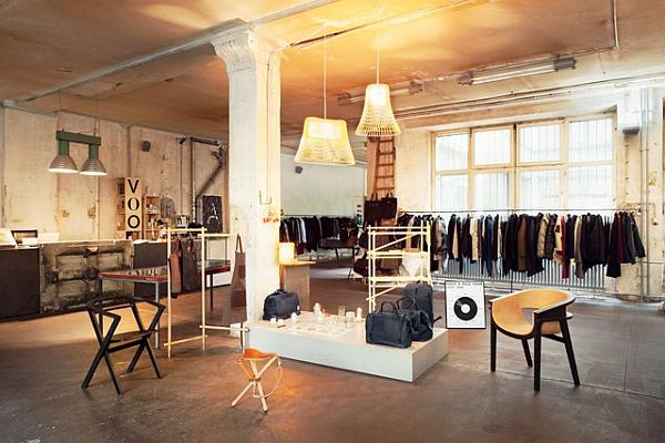 Shopping Guide Berlin Voo