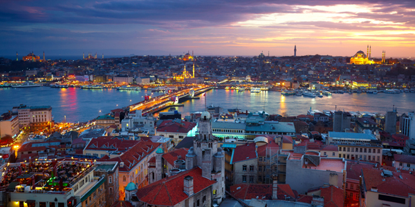 Top 3 Hotel in Istanbul